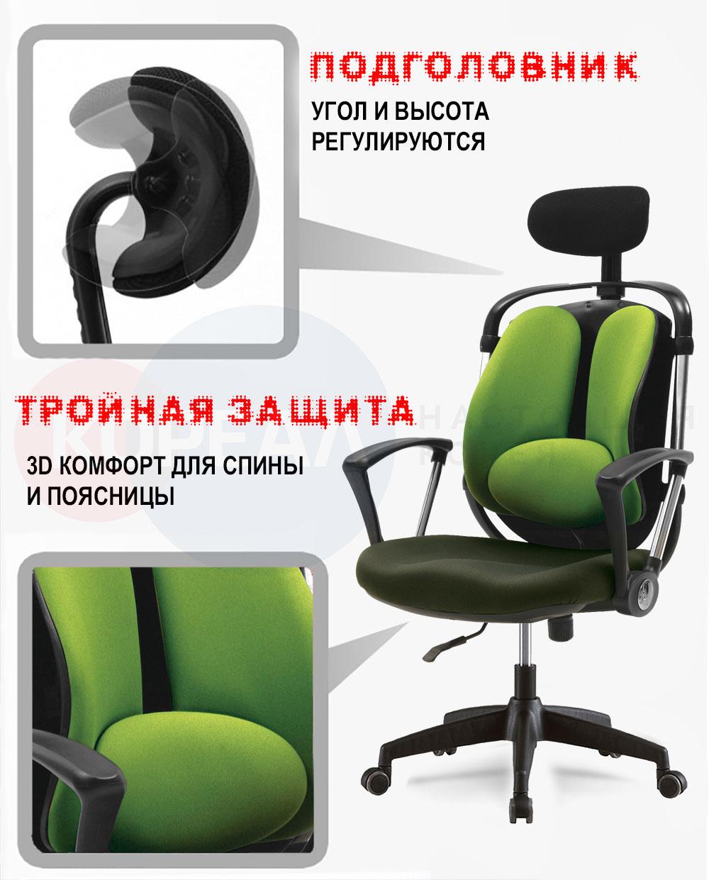 описание ортопедического кресла