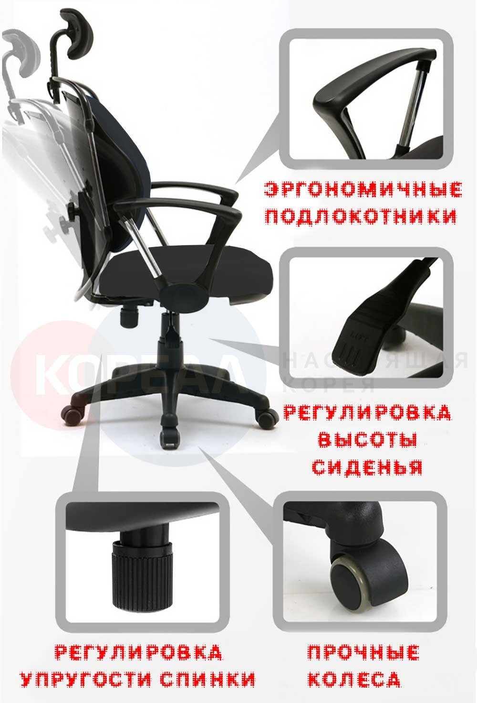 ортопедический стул купить хороший