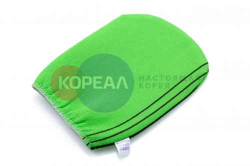 "Мочалка Sung Bo Cleamy Viscose Exfoliating Body Towel №003 от компании ""Кореал - Настоящая Корея"" фото 3"